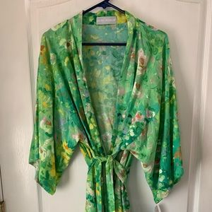 Jams World Cover Up/ Robe